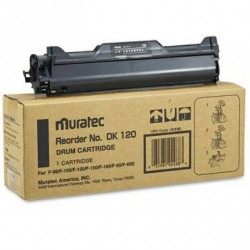 - MURATEC DK120 DRUM ÜNİTESİ F95 / F98 / F100 / F120 / F150 / F160