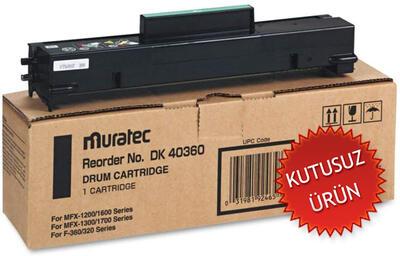 RICOH - Muratec DK40360 Orjinal Drum Ünitesi - MFX-1200 / MFX-1600 / F-320 (U)