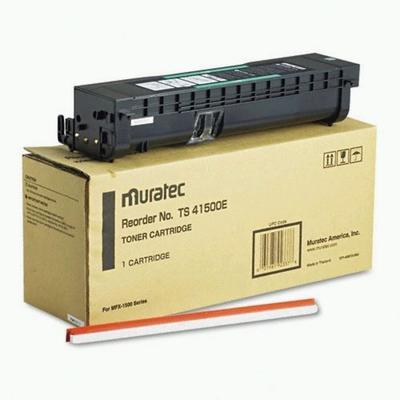 - Muratec TS-41500E Orjinal Toner - MFX-1500 / MFX-1500E