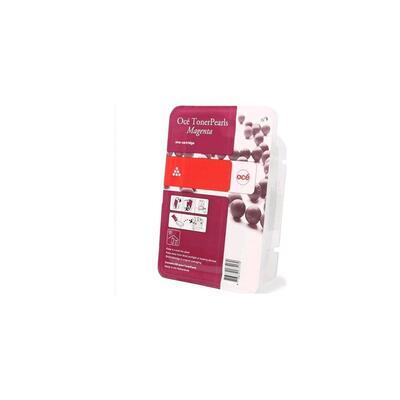 RICOH - Oce P1 1060011492 Kırmızı Orjinal Toner - ColorWave 600
