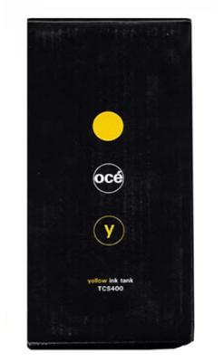OCE - OCE TCS400 SARI ORJİNAL MÜREKKEP TANKI