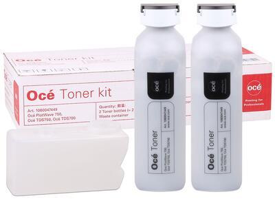 OCE - Oce TDS-700 / 750 Orjinal Toner 1060047449 (2'li Paket)
