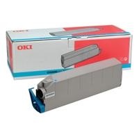 OKI - OKI 41515211 TYPE C3 MAVİ(CYAN) TONER - C9200 C9400 TONER