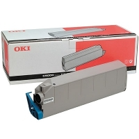 OKI - OKI 41515212 C9200 C9400 TYPE C3 SİYAH TONER
