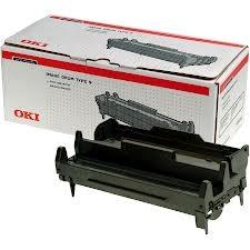 OKI - OKI 42102802 ORJİNAL DRUM ÜNİTESİ B4000 / B4100 / B4200 / B4300