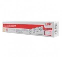 OKI - OKI 43459374 C3500-C3520-C3530-MC350-MC360 KIRMIZI TONER