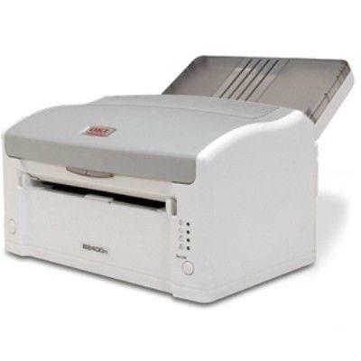 OKI - OKI 43641805 B2400 Mono Lazer Yazıcı + Toner Hediyeli