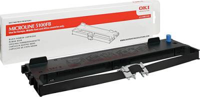 OKI - OKI 43821103 ML-5100FB Orjinal Şerit