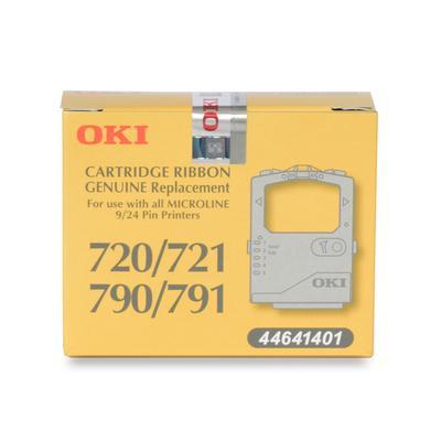 OKI - OKI 44641401 ML720, ML721, ML790, ML791 Orjinal Şerit