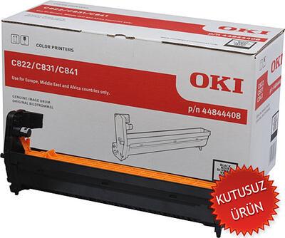 OKI - OKI 44844408 Siyah Orjinal Drum Ünitesi- C822 / C831 (U)