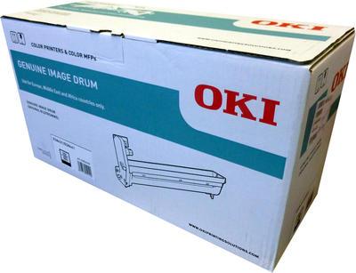 OKI - OKI 44844420 ES8431, ES8441 Siyah Drum Ünitesi