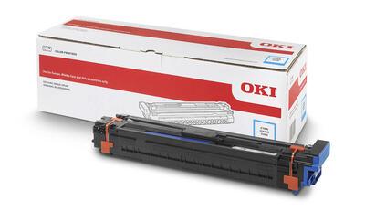 OKI - OKI 45103721 Mavi Orjinal Drum Ünitesi - ES9431 / ES9541 / Pro 9431 / Pro 9541