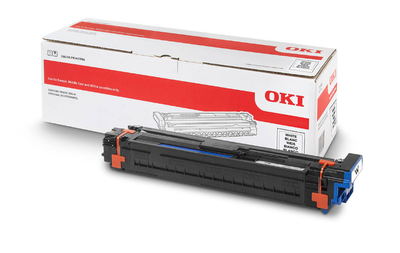 OKI - OKI 45103723 Beyaz Orjinal Drum Ünitesi - ES9541