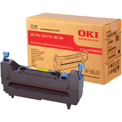 OKI - OKI 45380003 Fuser Ünitesi MC760, MC770, MC780, ES7470, ES7480
