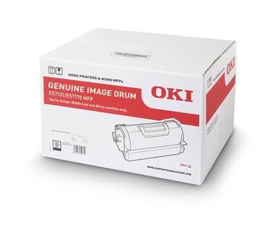 OKI - Oki 45456302 Orjinal Drum Ünitesi - ES7170 / ES7131 / ES7180