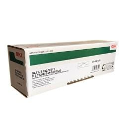 OKI - OKI 45807120 ORJİNAL TONER B412 / B432 / B512 / MB472 / MB492