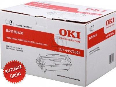 OKI - OKI B411 / B431 / B432 44574302 Drum Ünitesi - MB461 / MB471 / MB491 (U)