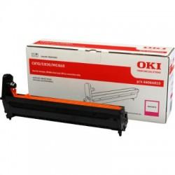 OKI - OKI C801 / C810 / C830 / MC851 / MC860 / MC861 44064010 KIRMIZI DRUM ÜNİTESİ