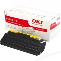 OKI - OKI FAX 160 01234101 OF160 ORJİNAL TONER