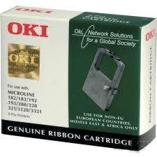 OKI - OKI ML-182/183/192/193/280/320/321/3320/3321 ŞERİT 01108002