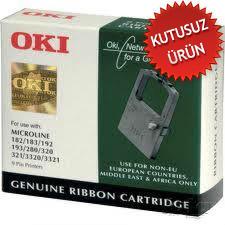OKI - OKI ML-182/183/192/193/280/320/321/3320/3321 ŞERİT 01108002 (U)