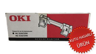 OKI - OKI ML-3320 Push Tractor Feeder (C)