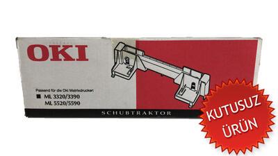 OKI - OKI ML-3320 Push Tractor Feeder (U)