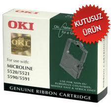 OKI - OKI ML-5520/ ML-5521/ ML-5590 / ML-5591 01126302 ORJİNAL ŞERİT (U)