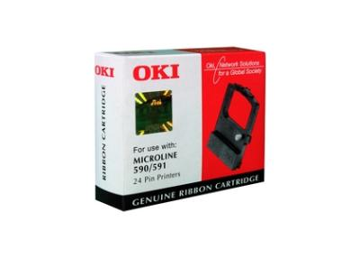 OKI - OKI ML-590 / ML-591 ORJİNAL ŞERİT (09002316)