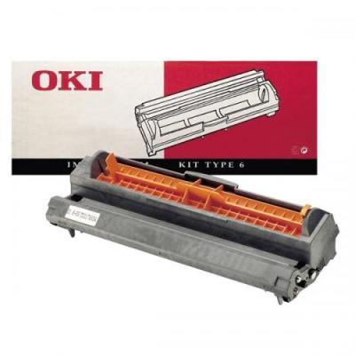 OKI - OKI TYPE 6 40709902 ORIGINAL IMAGE DRUM