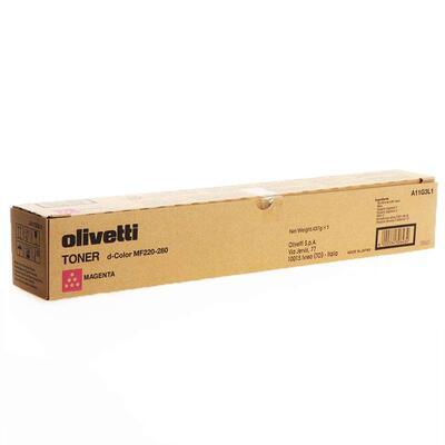 OLIVETTI - Olivetti A11G3L1 D-Color MF220/MF280 Orjinal Toner