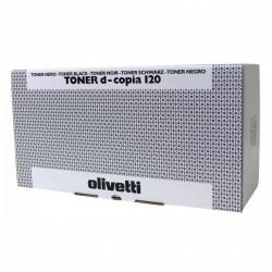 OLIVETTI - OLiVETTi D Copia 120, 120D, 150, 150D ORJİNAL TONER (B0439)