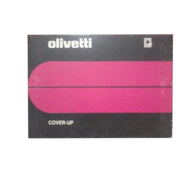 OLIVETTI - Olivetti ET-2000 Serisi Orjinal Düzeltme Bandı (Cover-Up)