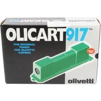 OLIVETTI - OLIVETTI Olicart 917 D-Copia 3017 / 8515 / 9017 / 9020 ORJİNAL FOTOKOPİ TONERİ