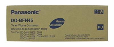 PANASONIC - Panasonic DQ-BFN45 Waste Toner Container (Atık Kutusu) DP-C213, DP-C262, CP-C265, DP-C405