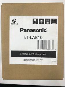 PANASONIC - PANASONIC ET-LAB10 PROJEKSİYON LAMBASI PT-LB10 / PT-LB20