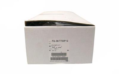 PANASONIC - Panasonic FQ-SK7750P12 Orjinal Bakım Kiti - FP-7728 / FP-7725 / FP-7735