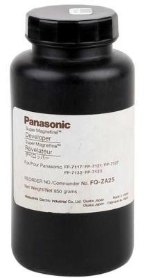 PANASONIC - Panasonic FQ-ZA25 Orjinal Developer FP-1620, FP-1670, FP-1780, FP-2080, FP-7118