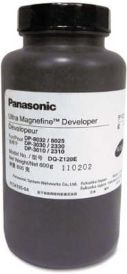 PANASONIC - PANASONİC FQ-ZK20 DEVELOPER