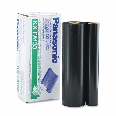 PANASONIC - PANASONiC KX-FA133 FAX FİLMİ - KX-F1000 / KX-F1006 / KX-F1020 / KX-F1050 / KX-F1070
