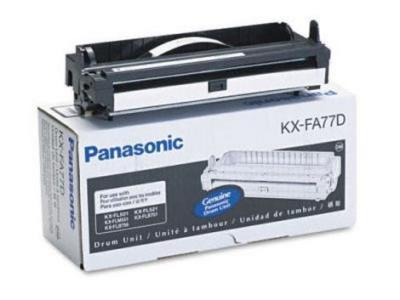 PANASONIC - Panasonic KX-FA77D Orjinal Drum Ünitesi KX-FL521, KX-FLB751, KX-FLM551