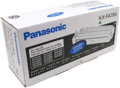 PANASONIC - PANASONIC KX-FA78A ORJİNAL DRUM ÜNİTESİ - KX-FL521 / KX-FLB751 / KX-FLM551