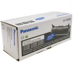 PANASONIC - PANASONIC KX-FA85A SİYAH ORJİNAL TONER- KX-FLB851 / KX-FLB881