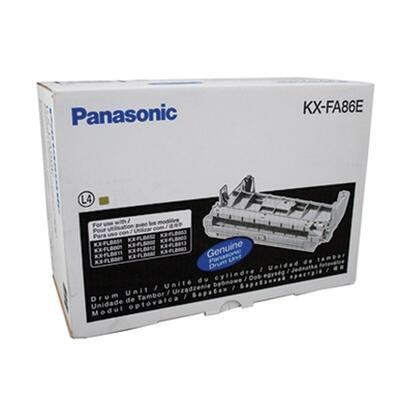 PANASONIC - Panasonic KX-FA86E Orjinal Drum Ünitesi - KX-FLB801 / KX-FLB851