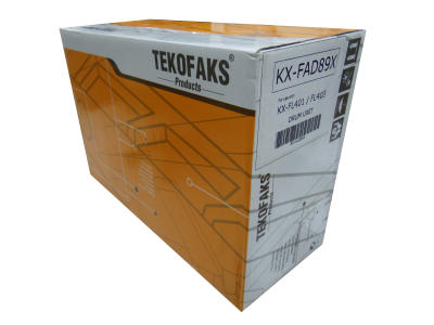 PANASONIC - PANASONIC KX-FAD89X MUADİL DRUM ÜNİTESİ KX-FL401/FLC411/FLC413