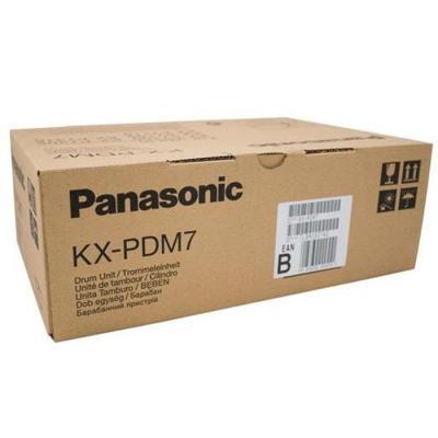 PANASONIC - PANASONIC KX-PDM7 ORJİNAL DRUM ÜNİTESİ KX-P7100 / KX-P7110 / KX-P7310