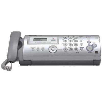 PANASONIC - PANASONİC KXFP-205TK TERMAL FAX TELEFON CİHAZI (A4)