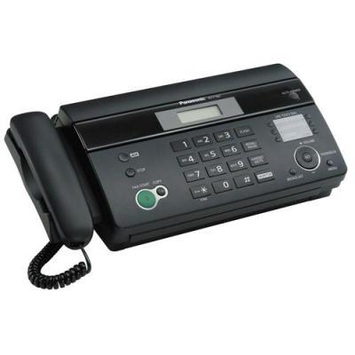 PANASONIC - Panasonic KXFT-984TK Termal Faks Telefon Cihazı