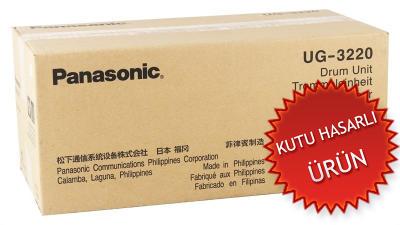 PANASONIC - PANASONIC UG-3220 ORJİNAL DRUM ÜNİTESİ (C)