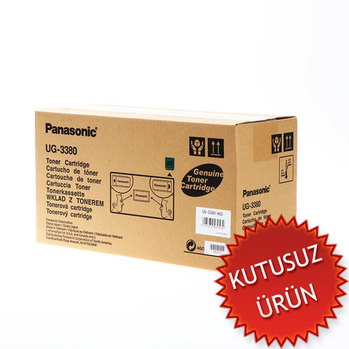 Panasonic UG-3380 Orjinal Toner (U)